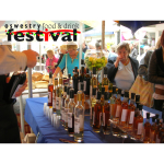 The Oswestry Food & Drink Festival