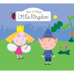 Ben and Holly wows little ones at Shrewsbury Theatre