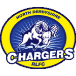 North Derbyshire Chargers 16 v 26 Birmingham Bulldogs