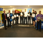 Winners announced at the 21st Annual Awards Evening at Alliance Learning
