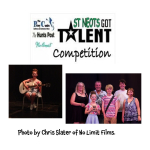 St Neots Got Talent 2013 - The Results