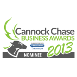 Cannock Chase Business Awards entries flow in
