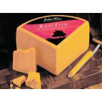 Cheese of the Month from Radfords Fine Foods of Oswestry