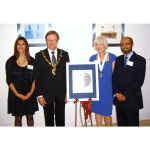 Woodside Dental Practice in Wimbledon achieves recognition of their high standards of quality customer care