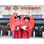 Jimmy's distributes Lucky Fortune Cookies - but the grand £1,000 prize remains unclaimed!