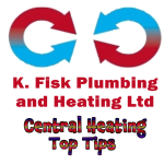 How to check your Central Heating in St Neots - Top tips