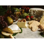 Cheese of the Month from Radfords Fine Foods of Oswestry - December