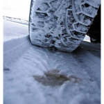 Panicking about the snow this winter?  3 reasons why winter tyres could keep you on the road