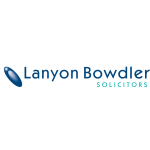 Nine lawyers at Lanyon Bowdler recognised as leaders in their field