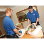 Top Tips for Protecting Fragile Items when Packing - Wrekin Removals Shropshire