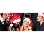 PODCAST: TWM Solicitors Christmas Party Guide 2013