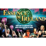 Essence of Ireland a spectacle and delight at Theatre Severn Shrewsbury