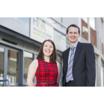 Marie and Chris join Hinckley & Rugby