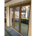 Glazedale Blazes a Trail With A Stylish New Range of Bi-Folding Doors