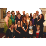 Shropshire care provider named Best Care Business of the Year