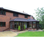 Tiled Roof Conservatories in Walsall