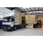 Long Term Container Storage in Telford