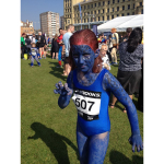 Heroes & Villains Run 2014 - biggest and best yet!