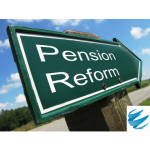 Pension reform affects employers and individuals