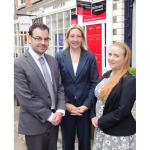 Shropshire recruitment company undergoes exciting expansion