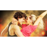Tribute to 80s film Dirty Dancing at Theatre Severn