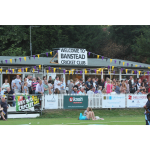 WOW ECB U19 T20 hits Banstead CC – great PICTURES  @Banstead_CC #T20cricket @ECB_Cricket @SuttonCricket