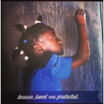 Jacob's Ladder sponsor Tizita, a young Ethiopian girl