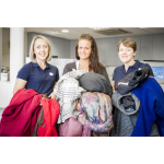 2,500 winter coats needed to share the warmth