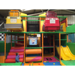Children's Play Areas in Walsall