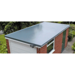 Swap that felt roof for a GRP flat roof!