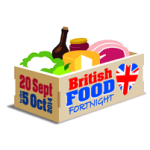 Eat Up, It's British Food Fortnight