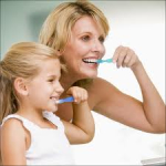 Your children's teeth are important and time and effort are needed to keep them at their best.