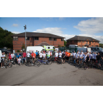 Charity bike ride could boost funds for local Shropshire charities