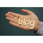 Start writing for National Blog Posting Month this November