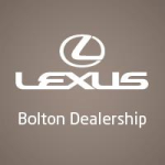 Job Vacancy With Lexus Bolton (RRG Group)