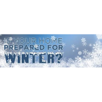 Protecting your Home this Winter