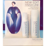 Hot New Hair Products from Locally Loved Sassoon Salon!