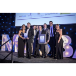 Fluid Digital Win at Made In Bury Awards