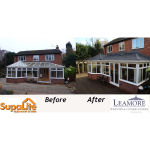 Upgrade your Conservatory in Walsall