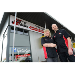 New managing director for Shrewsbury car care company