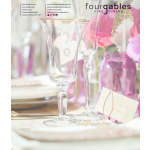 WOW them at your wedding with Four Gables Fine Dining @FourGablesFood #weddingssurrey