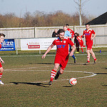 Haverhill Rovers vs Brantham Athletic