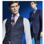 GET MARRIED IN STYLE WITH MEN'S WEDDING SUITS FROM SAMUEL PEPYS