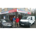 Shropshire vehicle hire company opens Telford depot