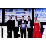Deadline extended for the Made in Bury Business Awards 2015!