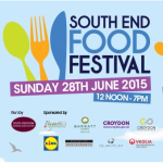 The 4th annual South End Food Festival is almost upon us!