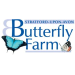 Stratford Butterfly Farm celebrates its 30th anniversary!