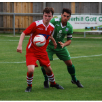 Haverhill Rovers vs Gorleston