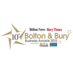 Thebestof Bolton members shortlisted for Bolton and Bury Business Awards!