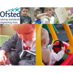 Outstanding Ofsted Report for Day Nursery at AdventureLand